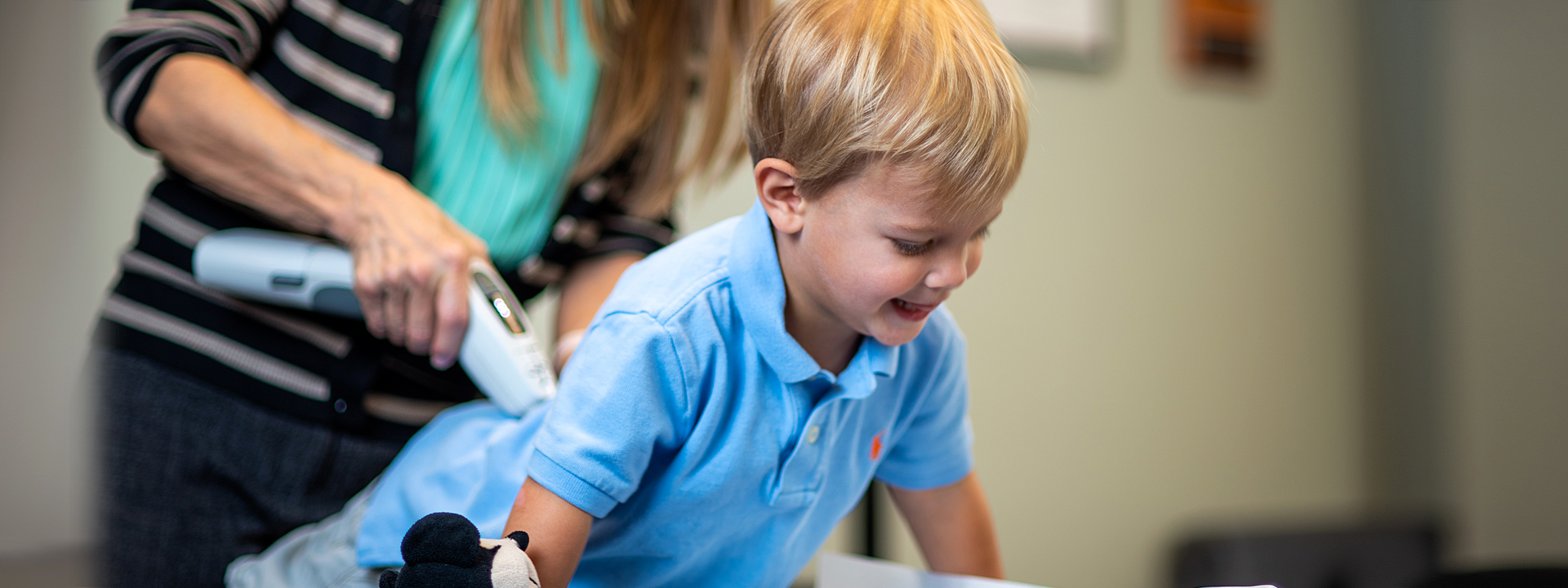 Chiropractic Pediatric Care in West Palm Beach