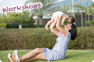 Join us for a chiropratic workshop