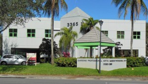 chiropractic center of Palm Beach Gardens